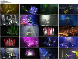 Steve Hackett - Selling England by the Pound & Spectral Mornings: Live at Hammersmith (2020) [Blu-ray]