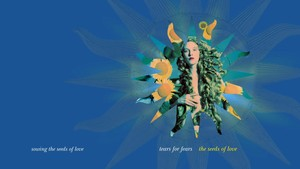 Tears for Fears - The Seeds of Love (Deluxe edition) (2020) [Blu-ray]
