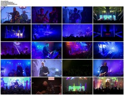 Devin Townsend - Order Of Magnitude: Empath Live Volume 1 (2020) [Blu-ray]
