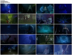 Pink Floyd - Delicate Sound Of Thunder (2020) [Blu-ray]