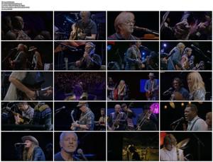 VA - Crossroads Eric Clapton Guitar Festival 2019 (2020) [Blu-ray]