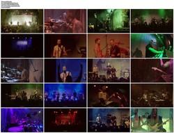 Skalmold - 10 Year Anniversary: Live In Reykjavik (2020) [Blu-ray]