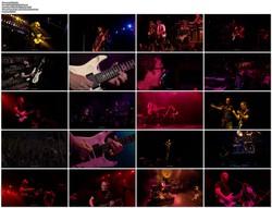 Blue Oyster Cult - A Long Days Night (2002) [2020] [Blu-ray]